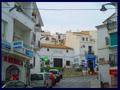 Altea Old Town 02