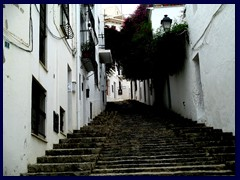 Altea Old Town 06