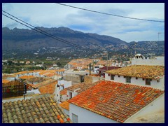 Altea Old Town 16