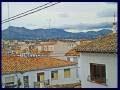 Altea Old Town 18