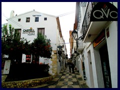 Altea Old Town 19