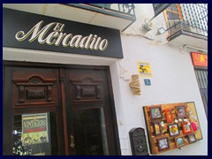 Altea Old Town 21