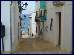 Altea Old Town 35
