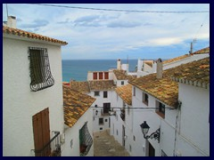 Altea Old Town 36
