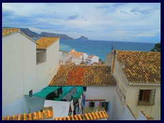 Altea Old Town 40