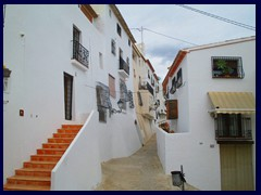 Altea Old Town 43