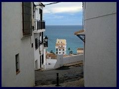 Altea Old Town 44