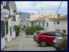 Altea Old Town 45