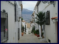 Altea Old Town 46