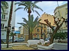 Altea Old Town 49