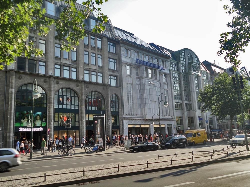 Hotels In Berlin Charlottenburg U Wilmersdorf