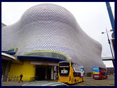 Selfridges department store, Bullring 01.JPG