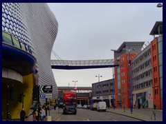 Selfridges department store, Bullring 02.JPG