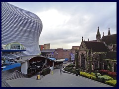 Selfridges department store, Bullring 03.JPG
