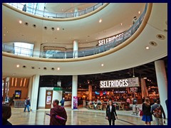 Selfridges department store, Bullring 04.JPG