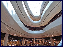 Selfridges department store, Bullring 06.JPG