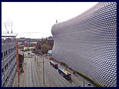 Selfridges department store, Bullring 08.JPG