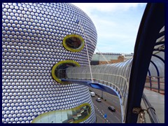 Selfridges department store, Bullring 09.JPG