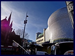 St Martin in the Bullring, Selfridges 06.JPG
