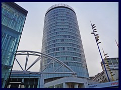 The Rotunda, Bullring