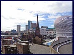 Views from Selfridges, Bullring 09.JPG