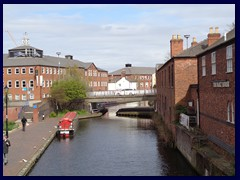 Worcester and Birmingham Canal 11.JPG