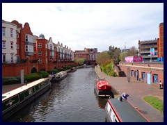 Worcester and Birmingham Canal 15.JPG