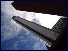 Worcester and Birmingham Canal 32 - BT Tower.JPG