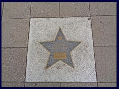 Broad Street 01 - Walk of Stars
