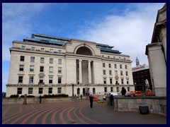 Centenary Square 12 - Baskerville House