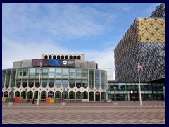 Centenary Square 26 - Repertory Theatre