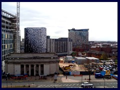 Views from the Library of Birmingham 03