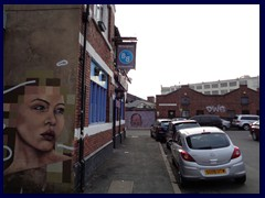 Central Backpackers Hostel, Digbeth