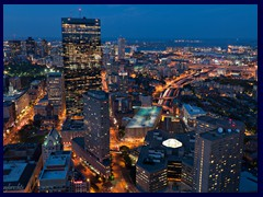 Boston from Prudential