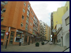 Calpe - Old City Centre 03