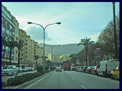 Calpe - Old City Centre 07