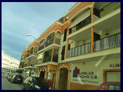 Calpe - Old City Centre 13