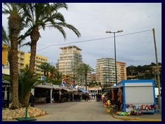 Calpe New City Centre 23