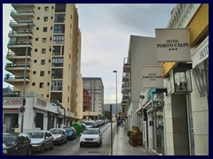 Calpe New City Centre 26