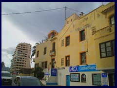 Calpe New City Centre 27