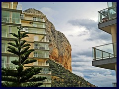 Calpe New City Centre 34