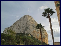 Calpe New City Centre 39