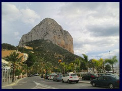 Calpe New City Centre 46 - Penyal d'Ifac