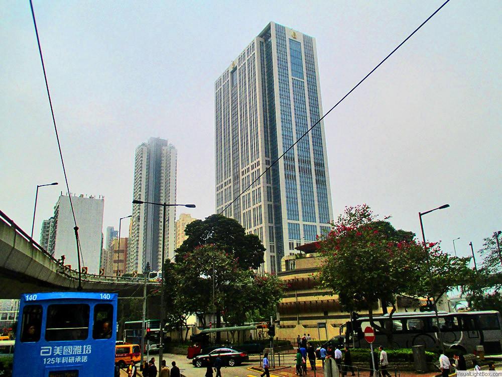 Hotels Causeway Bay Hong Kong - L'HOTEL GROUP