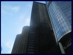 Chicago Architecture Foundation Boat Tour 10