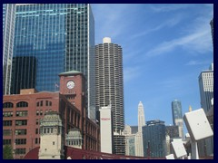 Chicago Architecture Foundation Boat Tour 17