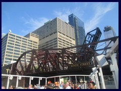 Chicago Architecture Foundation Boat Tour 30 - Kinzie St