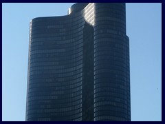 Chicago Architecture Foundation Boat Tour 91  - Lake Point Tower