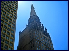 Daley Plaza 10  - Chicago Temple