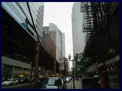 Downtown Loop 001
